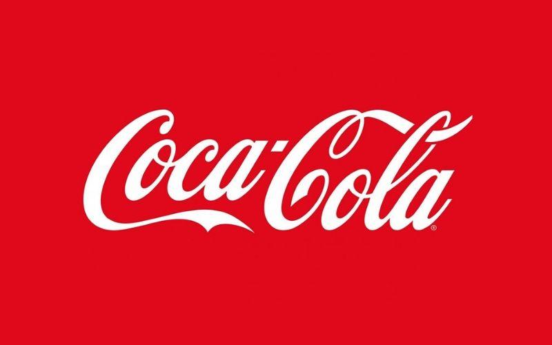 Logo của Cocacola