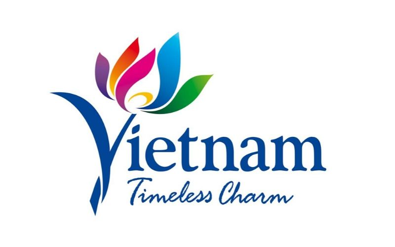 Logo du lịch Việt Nam