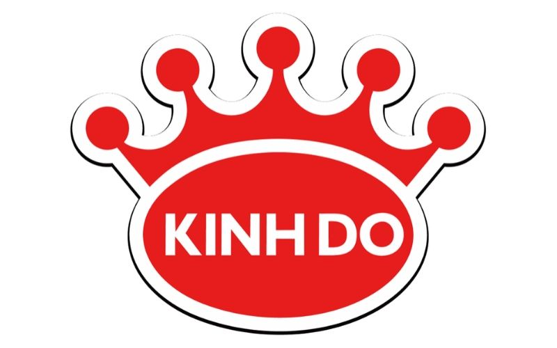 Logo Kinh đô