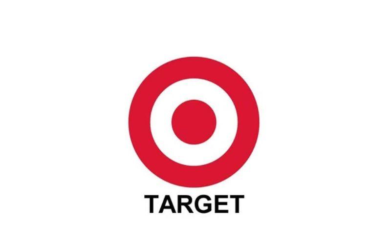 Logo của Target