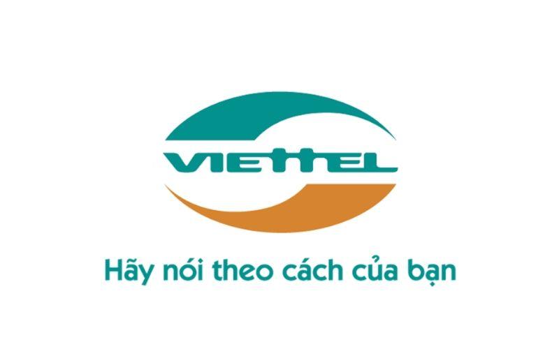 Logo Viettel