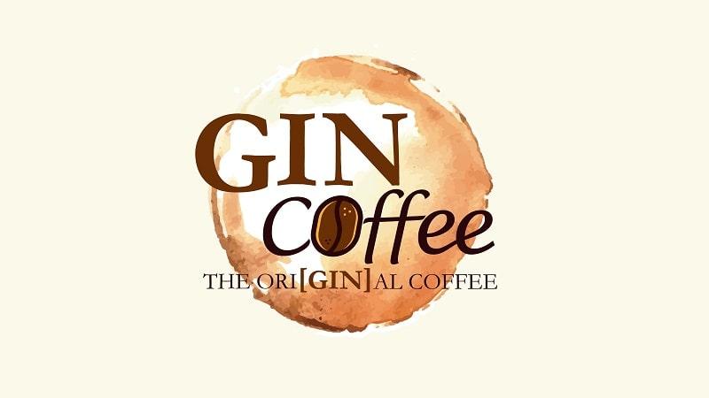 Logo quán café