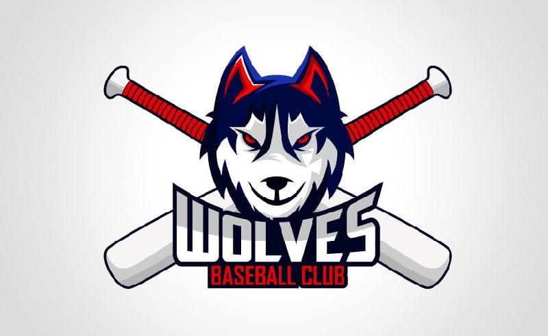 Mẫu logo thể thao đẹp