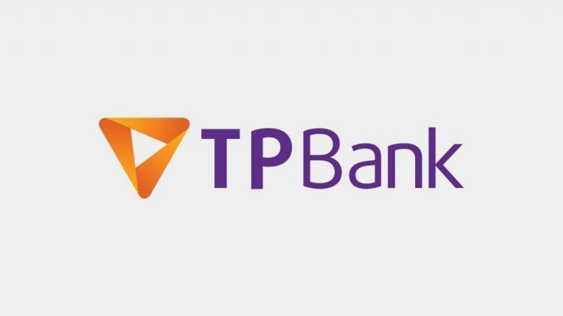 Logo của TPbank